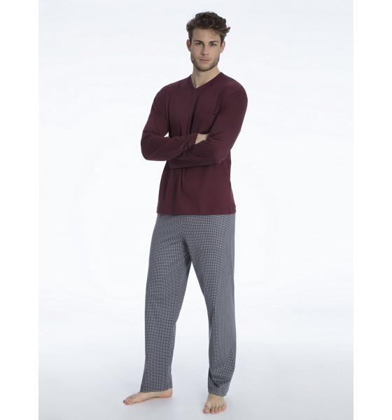 Pyjama homme Dave Calida
