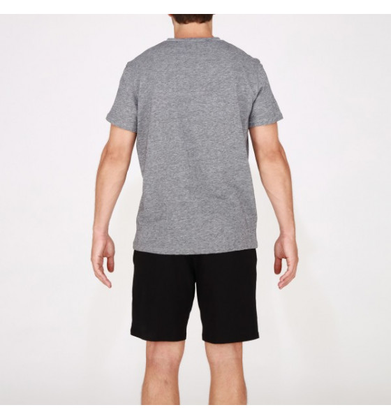 Pyjama Short Onyx hom