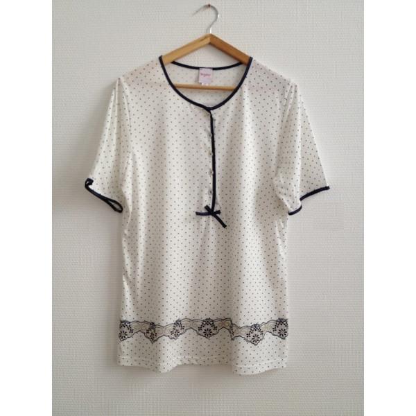 Pyjama Corsaire Pois Lingelor