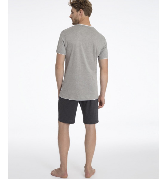 Pyjama Short Basil Calida